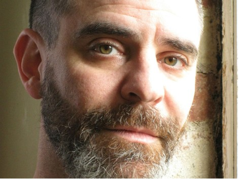 ©Paul Roosin_photo of David Rakoff