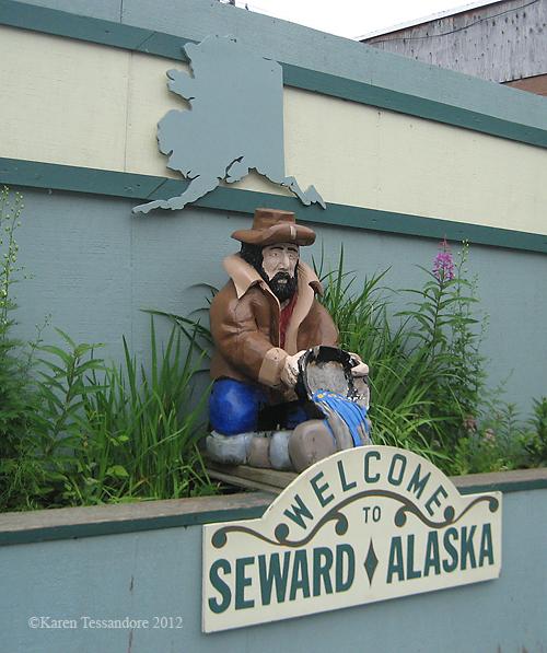 Seward sign_1151