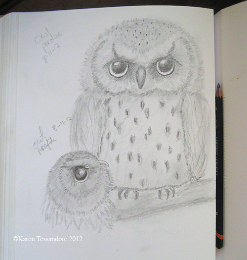Two owls_1338