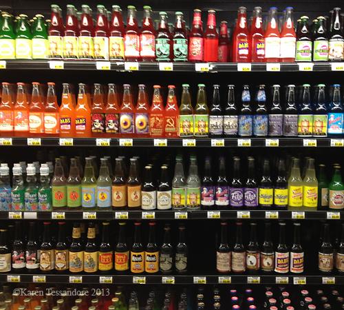 Soda-all